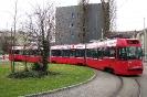 Berner Tram