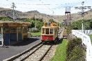 Neuseeland Christchurch Tramway